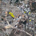 Location Map - SS Gachibowli