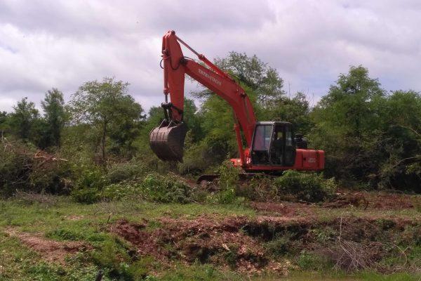 Alakananda Excavation