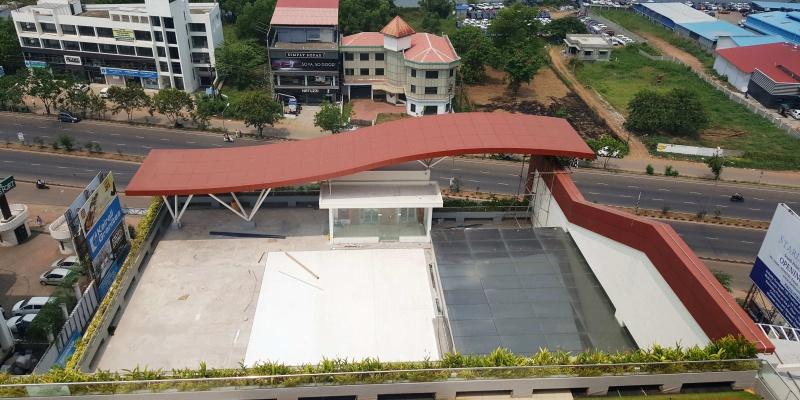 SS Cochin Terrace