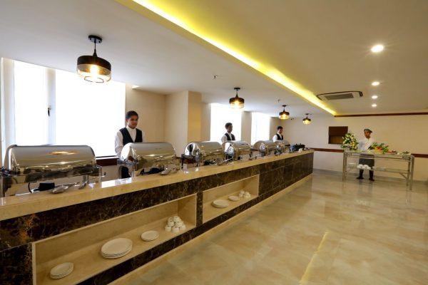 Starlit Suites Neemrana - Restaurant 3 (1)