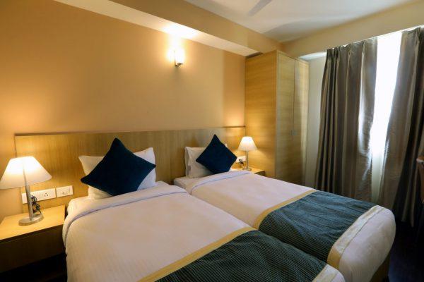 Starlit Suites Neemrana - Room 3 (1)