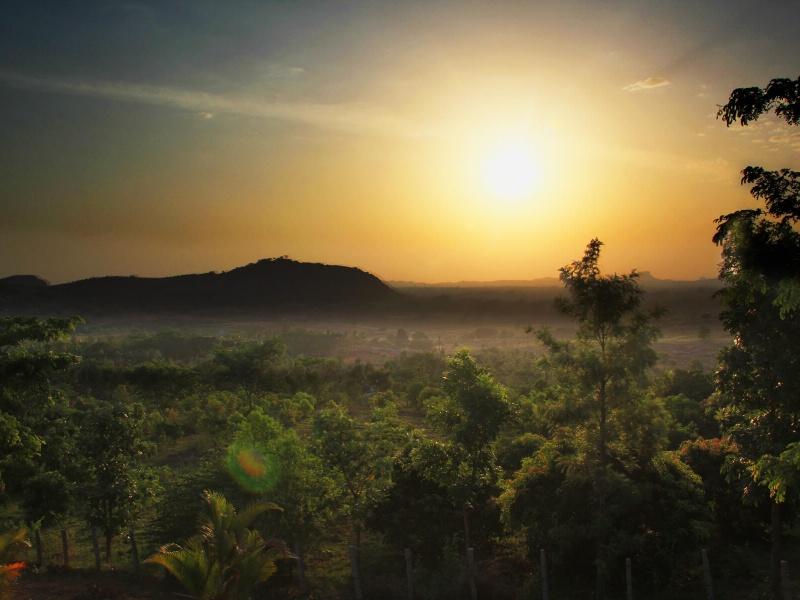 Sunrise-HDR