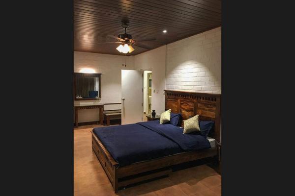 ooty bedroom 2
